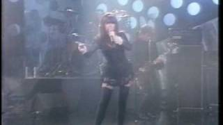 Divinyls - I Touch Myself -  Arsenio Hall 7 22 91