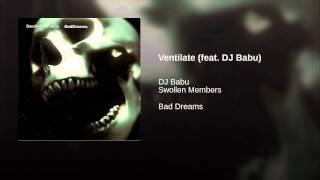 Ventilate (feat. DJ Babu)