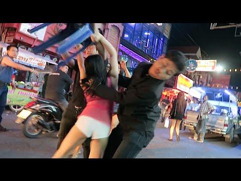 Pattaya & Bangkok - Trouble in Paradise Part 7 Screenshot 1
