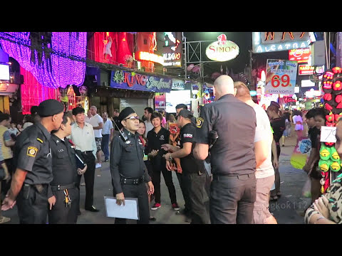 Pattaya & Bangkok - Trouble in Paradise Part 7 Screenshot 4