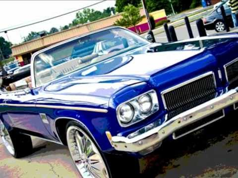 Hottest Lil' Thang(Classic)-Luckii Luck & J-Swizz