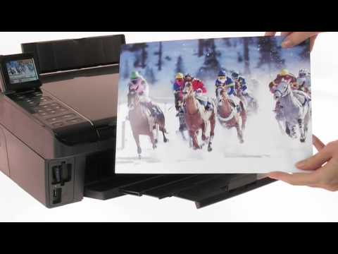 comment demonter une imprimante epson sx510w