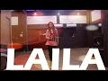 Laila Main Laila   Raees   #DanceLikeLaila   Zumba fitness choreography   Vicky and Aakanksha