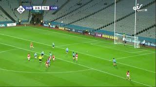 HIGHLIGHTS: Dublin vs Cork | Ladies Football National League | Live on eir sport