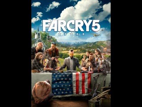 Far Cry 5 как поменять язык интерфейса на русский субтитры