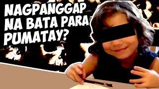 22 YEARS OLD NA BABAE NAGPAPANGGAP NA ISANG 6 YEARS OLD PARA PUMATAY? | Kaalaman