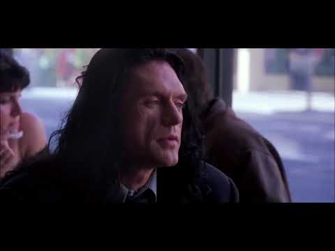 The Room Trailer (If it were a good movie)