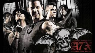Avenged Sevenfold Turn the Other Way Nightcore