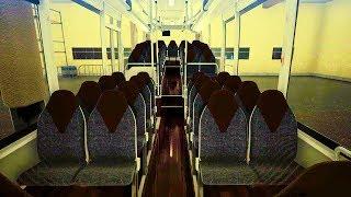 Bus Simulator 18 - Новый автобус! - Серия №2