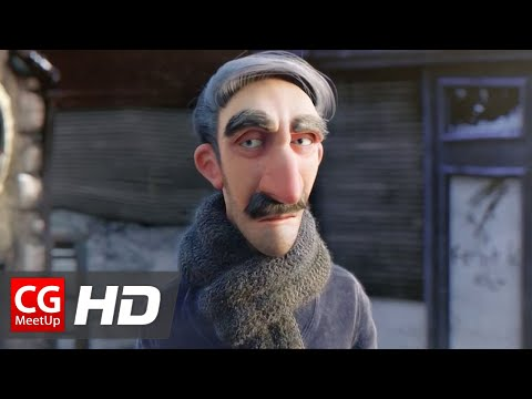 CGI Animated Short Film HD:
