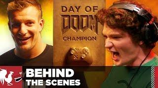 Day of Doom – Behind the Scenes