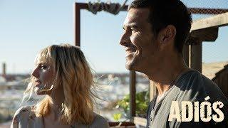 Sony Pictures Entertainment ADIÓS. Encuentro Juan y Triana. En cines 22 de noviembre anuncio