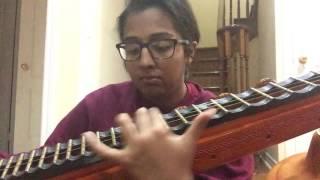 Channa Mereya (Cover) - Ae Dil Hai Mushkil