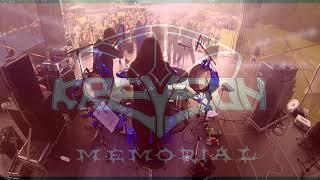 Video Kreyson Memorial - Rockování 2018 - Děkovačka