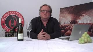 Weingranaten - Dessertwein - Chenin Blanc - Demi Sec - Domaine de Cray 2002 und 1985