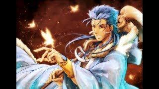 Cu Chulainn  - (Fate/Grand Order) - Fate Grand Order - Cu Chulainn -Caster  - #03
