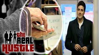 Change Raising | The Real Hustle