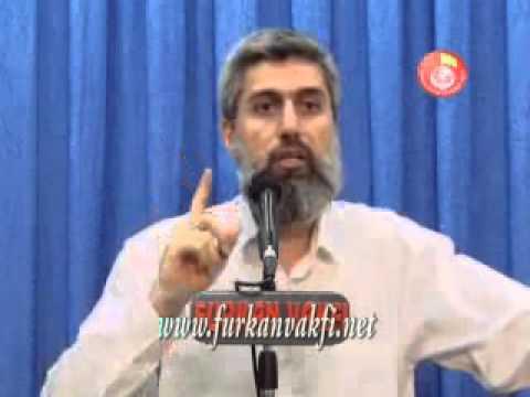 Alparslan Kuytul - İslamda Kölelik ve Cariyelik Hukuku