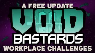 videó Void Bastards: Bang Tydy