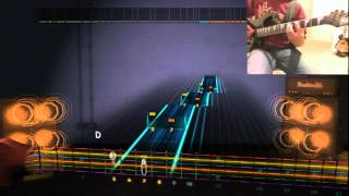 Rocksmith 2014 - CDLC - Learning To Live - Dream Theater
