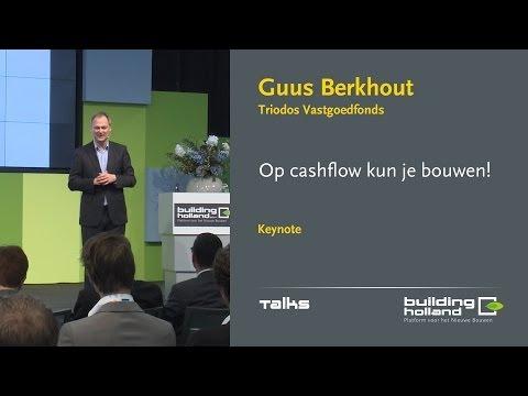 Guus Berkhout: Op cashflow kun je bouwen!