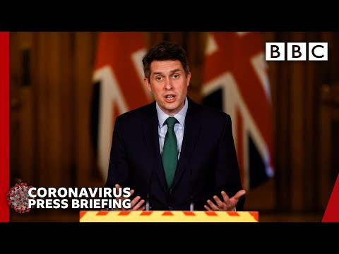 Covid-19: Williamson pledges cash for pupils to catch up ???? @BBC News live - BBC