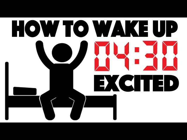 How-to-wake-up-at
