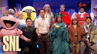 New York Musical - SNL