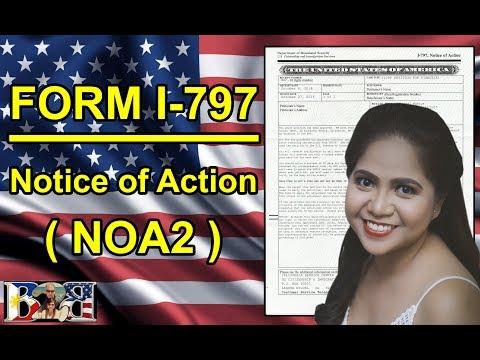 Download K1 Visa Process Step 2 Noa2 I797 K Visa Video 3GP Mp4 FLV