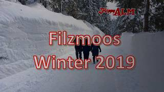 Filzmoos Winter 2019