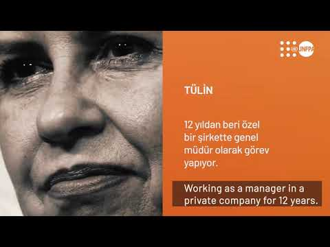5 Women, 5 Stories - The Story of Tülin