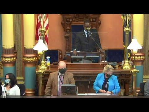 Michigan Senate approves bipartisan back-to-school plan