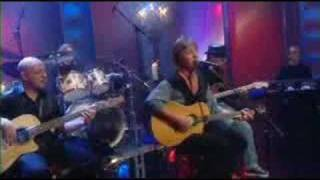 Chris Norman Beatles cover - If I Fell