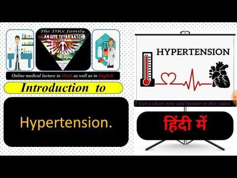 S hipertenzijom n-
