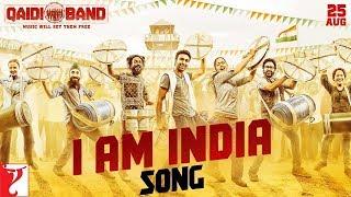 I am India Song | Qaidi Band | Aadar | Anya | Arijit Singh | Yashita