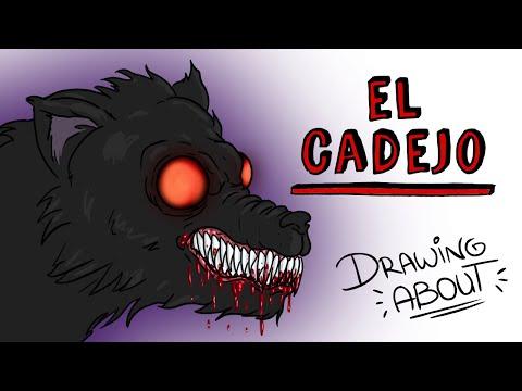 EL CADEJO | Draw My Life