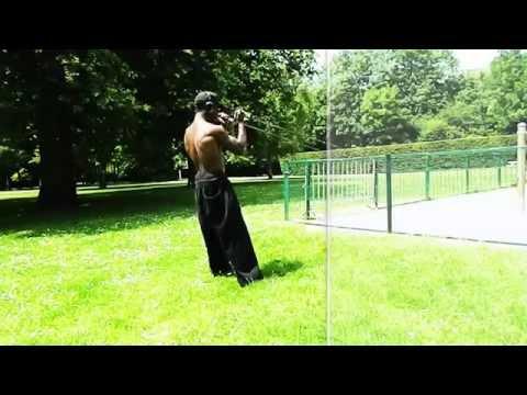 comment soigner tendinite long biceps