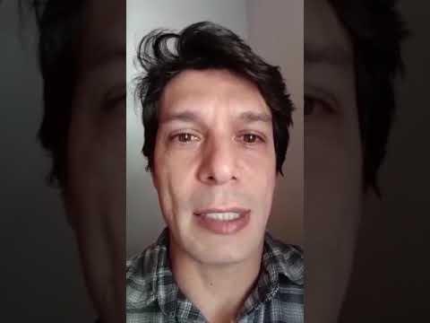 Dr Celso Baldan – Assessor Jurídico do Sindilojas Fortaleza, esclarecendo sobre reabertura do comércio lojista aos sábados