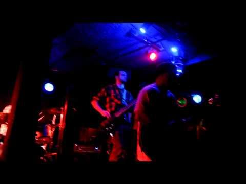 Zen Junkies live at Grainey's Basement