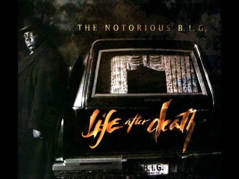 Hip Hop Album Review Part 192: Notorious B.I.G. Life After Death Disc 2