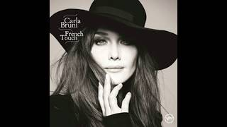 Moon river - Carla Bruni