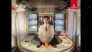 Agencia Global Presents Emirates Airline