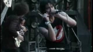The Strokes - Reptilia Live Summer Sonic 08/03/03 (HQ)