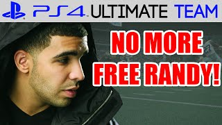 Madden 15 - Madden 15 Ultimate Team - NO MORE FREE RANDY! | MUT 15 PS4