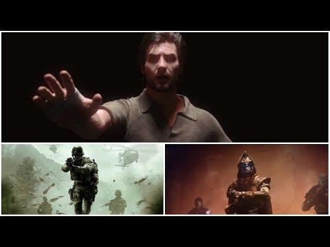 Слух – будущая Call of Duty вернётся в современность | Игровые новости