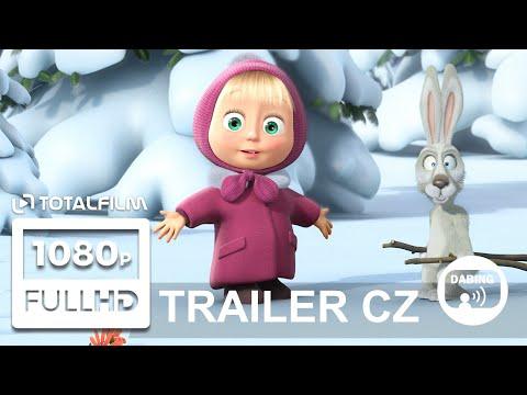Máša a medvěd: Mášiny písničky (2020) CZ HD trailer