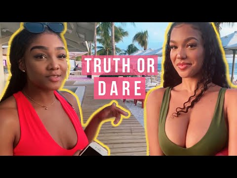PUBLIC TRUTH OR DARE! Pt. 3 (with Yoyo and Thish)