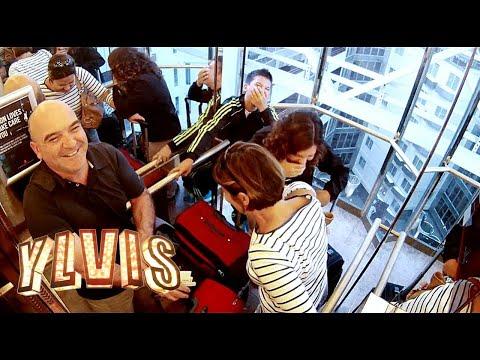 Ylvis - Inteligentní výtah #1