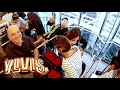 Elevator prank - The Intelevator #1