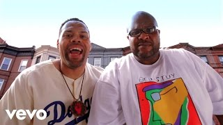 Eric Roberson - Summertime Anthem ft. Chubb Rock